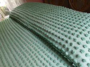 Vintage Chenille Bedspreads And Reproduction Chenille